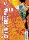 Cover for Crying Freeman (Panini Brasil, 2006 series) #10