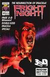 Cover for Fright Night 3-D Fall Special (Now, 1992 series) #1