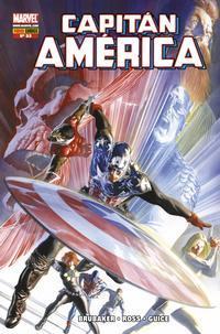 Cover Thumbnail for Capitán América (Panini España, 2005 series) #53