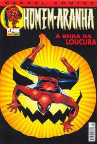 Cover Thumbnail for Homem-Aranha (Panini Brasil, 2002 series) #4