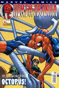 Cover Thumbnail for Homem-Aranha (Panini Brasil, 2002 series) #16