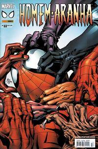 Cover Thumbnail for Homem-Aranha (Panini Brasil, 2002 series) #53