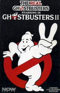 Cover Thumbnail for Ghostbusters II (Now, 1989 series)
