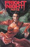 Cover for Fright Night Part II (Now, 1988 series) #1