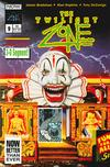 Cover for The Twilight Zone (Now, 1991 series) #9 [3-D]