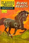 Cover for Classics Illustrated (Gilberton, 1947 series) #60 [HRN 158] - Black Beauty