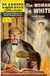 Cover for Classics Illustrated (Gilberton, 1947 series) #61 [O] - The Woman in White [Painted Cover]