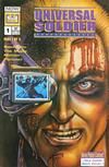 Cover for Universal Soldier (Now, 1992 series) #1 [direct]