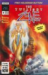 Cover for The Twilight Zone Science Fiction Special (Now, 1993 series) #1