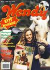 Cover for Wendy (Hjemmet / Egmont, 1994 series) #2/1994