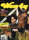 Cover for Wendy (Hjemmet / Egmont, 1994 series) #1/1999