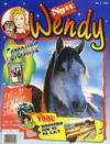 Cover for Wendy (Hjemmet / Egmont, 1994 series) #2/1999