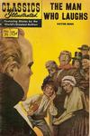 Cover for Classics Illustrated (Gilberton, 1947 series) #71 [HRN 165] - The Man Who Laughs