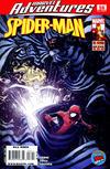 Cover for Marvel Adventures Spider-Man (Marvel, 2005 series) #56