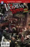 Cover for Victorian Undead (DC, 2010 series) #3