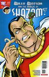 Cover for Billy Batson & the Magic of Shazam! (DC, 2008 series) #12