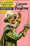 Cover for Classics Illustrated (Gilberton, 1947 series) #79 [HRN 133] - Cyrano de Bergerac [Painted Cover]