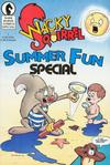 Cover for Wacky Squirrel Summer Fun Special (Dark Horse, 1987 series) #1