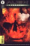 Cover for Alien Resurrection (Dark Horse, 1997 series) #1