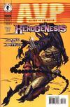 Cover for Aliens vs. Predator: Xenogenesis (Dark Horse, 1999 series) #3