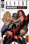 Cover for Aliens: Mondo Heat (Dark Horse, 1996 series) #[nn]