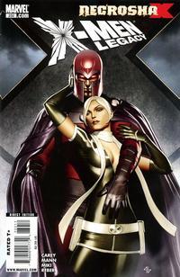 Cover Thumbnail for X-Men: Legacy (Marvel, 2008 series) #232