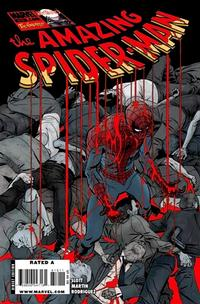 Cover Thumbnail for The Amazing Spider-Man (Marvel, 1999 series) #619