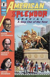 Cover Thumbnail for American Splendor Special: A Step Out of the Nest (Dark Horse, 1994 series)
