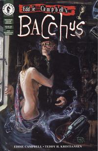 Cover Thumbnail for Bacchus Color Special (Dark Horse, 1995 series)