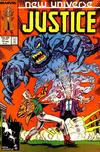 Cover Thumbnail for Justice (1986 series) #13 [Direct]