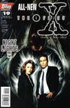 Cover for The X-Files (Topps, 1995 series) #19