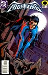 Cover for Nightwing (DC, 1996 series) #60