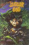 Cover for Jaguar God (Verotik, 1995 series) #1