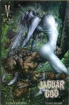 Cover for Jaguar God (Verotik, 1995 series) #5