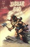 Cover for Jaguar God (Verotik, 1995 series) #7