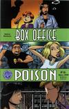 Cover for Box Office Poison (Antarctic Press, 1996 series) #16