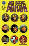 Cover for Box Office Poison (Antarctic Press, 1996 series) #17