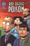 Cover for Box Office Poison (Antarctic Press, 1996 series) #21