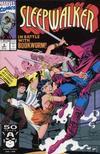 Cover for Sleepwalker (Marvel, 1991 series) #4 [Direct]