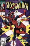 Cover for Sleepwalker (Marvel, 1991 series) #6