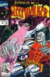 Cover for Sleepwalker (Marvel, 1991 series) #8 [JC Penney Boxed Set Variant]