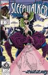 Cover Thumbnail for Sleepwalker (1991 series) #9 [Direct]