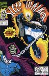Cover for Sleepwalker (Marvel, 1991 series) #11