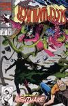 Cover for Sleepwalker (Marvel, 1991 series) #12