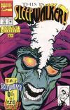 Cover for Sleepwalker (Marvel, 1991 series) #13 [Direct]