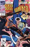 Cover for Sleepwalker (Marvel, 1991 series) #15
