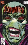 Cover for Sleepwalker (Marvel, 1991 series) #19