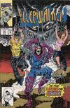 Cover for Sleepwalker (Marvel, 1991 series) #23