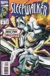 Cover for Sleepwalker (Marvel, 1991 series) #28