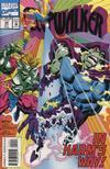 Cover for Sleepwalker (Marvel, 1991 series) #29